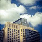 Grand Hyatt SP: o hotel preferido das celebridades internacionais