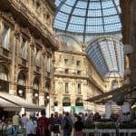 Tudo sobre a cosmopolita Milão