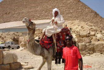 """""""Joguei futebol em Dubai e trouxe experiências incríveis na bagagem"""""""