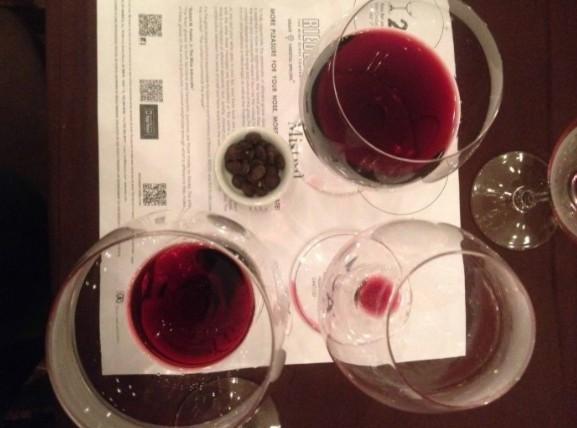 Como harmonizar vinhos