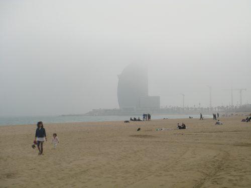 Barceloneta