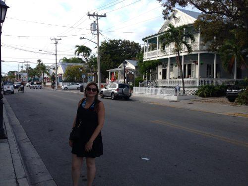 Como é Key West