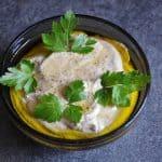 Culinária árabe: a deliciosa pasta de babaganoush