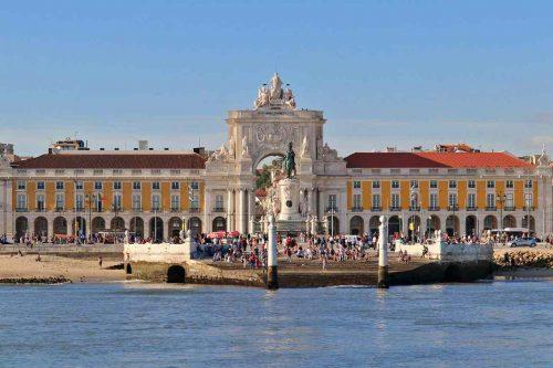 morar em Lisboa