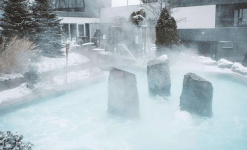 Nordic Spa Montreal
