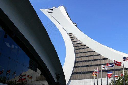 Mirante do Estádio Olímpico