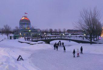 Montreal no inverno: passeios, compras e cuidados