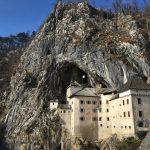 3 dias na Eslovênia: castelos, cavernas e muito mais