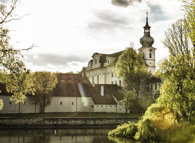 Monastério de Břevnov
