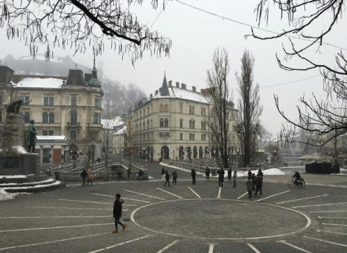 Praça Prešeren