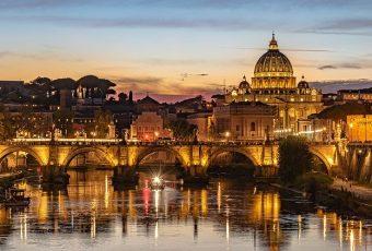 O que fazer em Roma e Vaticano: guia completo e dicas