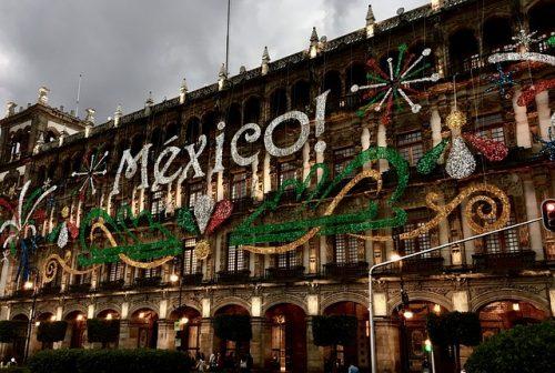 Seguro viagem no México