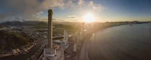 prédios mais altos do Brasil