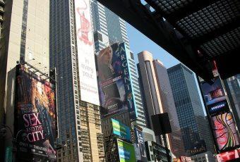 7 interessantes lojas em Nova York que não são convencionais