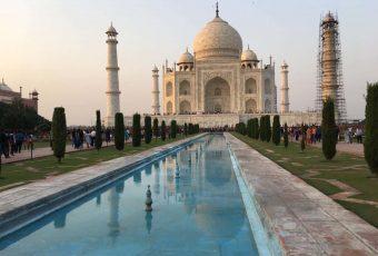 """O que aprendi sobre a fé na Índia"""