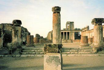 Tour para Pompeia, de Roma ou Nápoles: vale a pena?