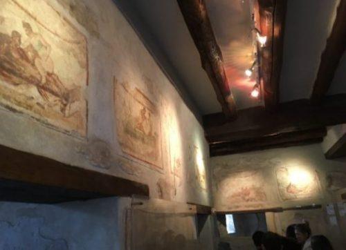 bordeis em pompeia