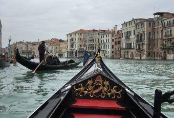 3 dias em Veneza: tour de gôndola, onde dormir e dicas