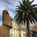 Como é o tour para Valparaíso e Viña del Mar