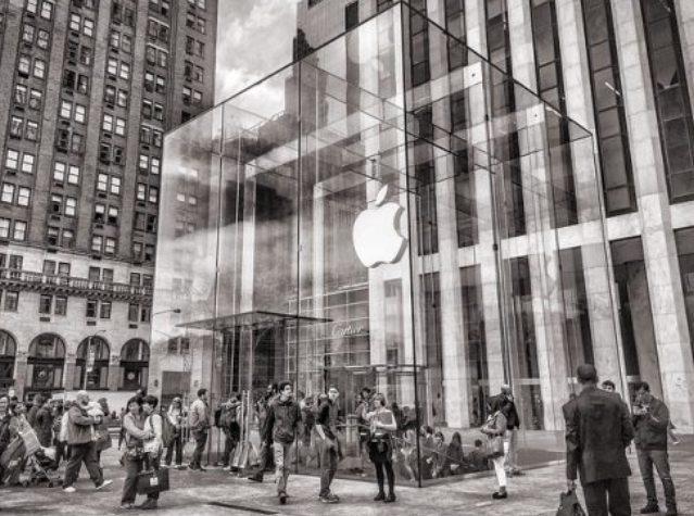 Comprar Iphone nos Estados Unidos