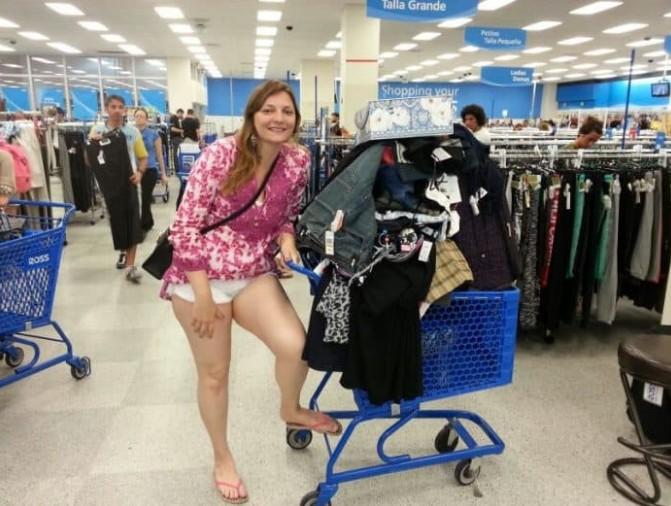 Onde fazer compras nos Estados Unidos