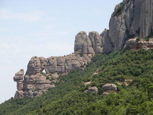 Paisagens da Catalunha