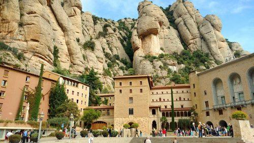 Lugares interessantes da Catalunha