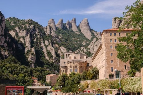 Como é Montserrat