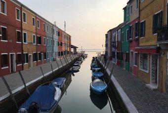 Vale a pena fazer o tour para Murano, Burano, Torcello e Lido