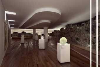 Corpo Santo Lisboa: o 5 estrelas com sítio arqueológico