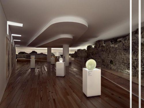 Sítio Arqueológico do Hotel Corpo Santo