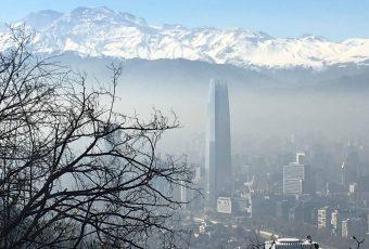 7 ótimos lugares para conhecer em Santiago