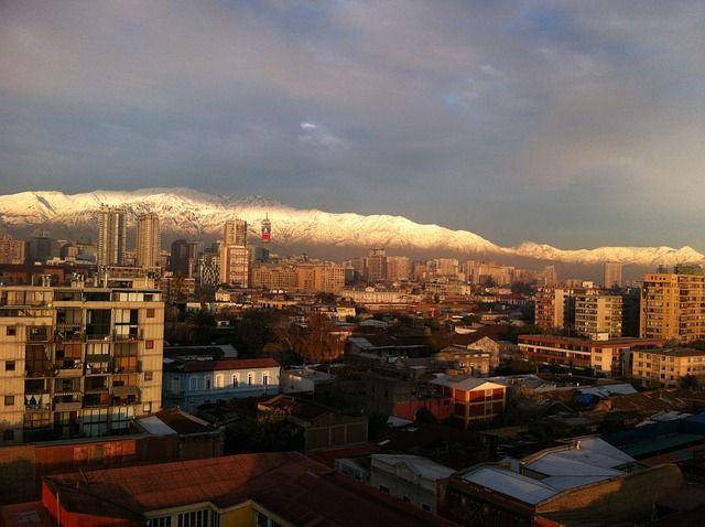 Cidade de Santiago