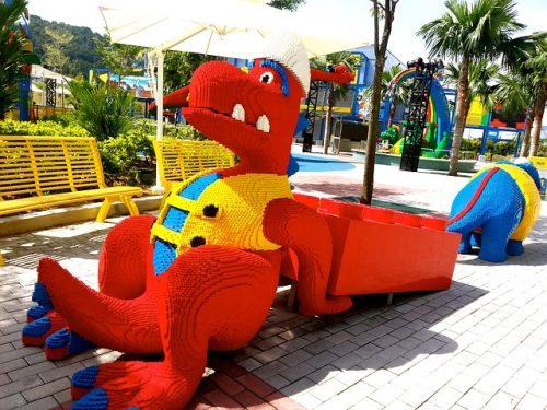 Legoland da Malásia