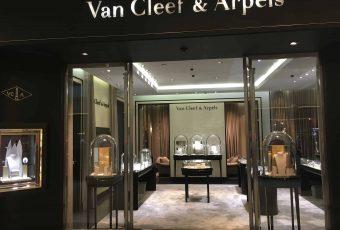 Van Cleef & Arpels: as joias do red carpet desejadas mundialmente