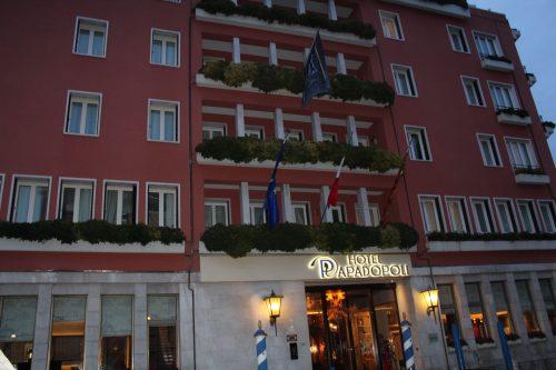 Hotel Papadopoli MGallery by Sofitel em Veneza