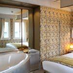 Sofitel Papadopoli Veneza: conforto e vista para o canal