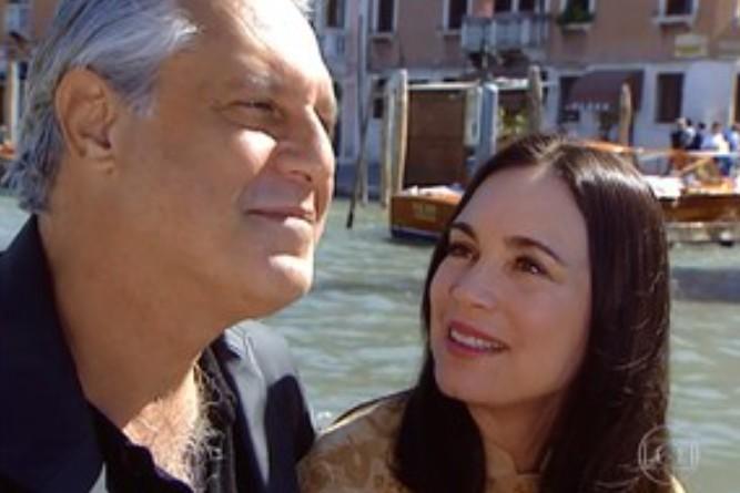 Por Amor Veneza