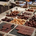 Os melhores chocolates e cervejas de Bruxelas