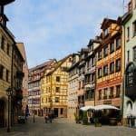 Nuremberg em 1 ou 2 dias: o que fazer e saber