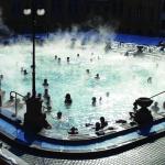 Piscinas públicas de Budapeste: a famosa Szechenyi Baths