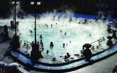 Termas de Budapeste: as 18 piscinas mais famosas e benefícios à saúde