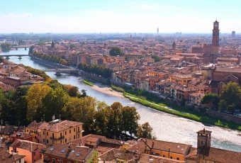 O que fazer em Verona: top atrações, mapa e dicas