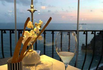 A paz de Positano com o conforto do Hotel Villa Franca