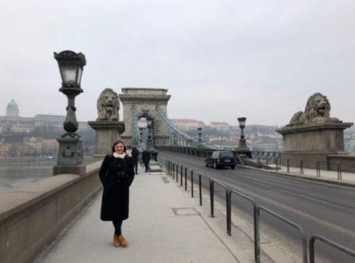 Arquitetura da Ponte Chain
