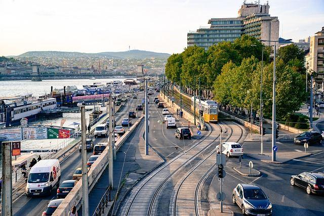 Rua de Budapeste