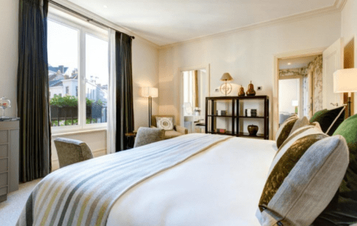 hotel amigo bruxelas