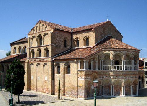 Igreja de Santa Maria e San Donato