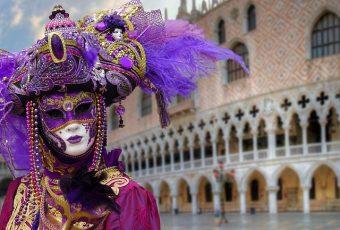 Carnaval na Itália: onde ir, dicas e o baile em Veneza