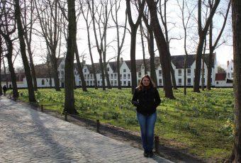 Como visitar Bruges, guia gratuito de atrações e dicas